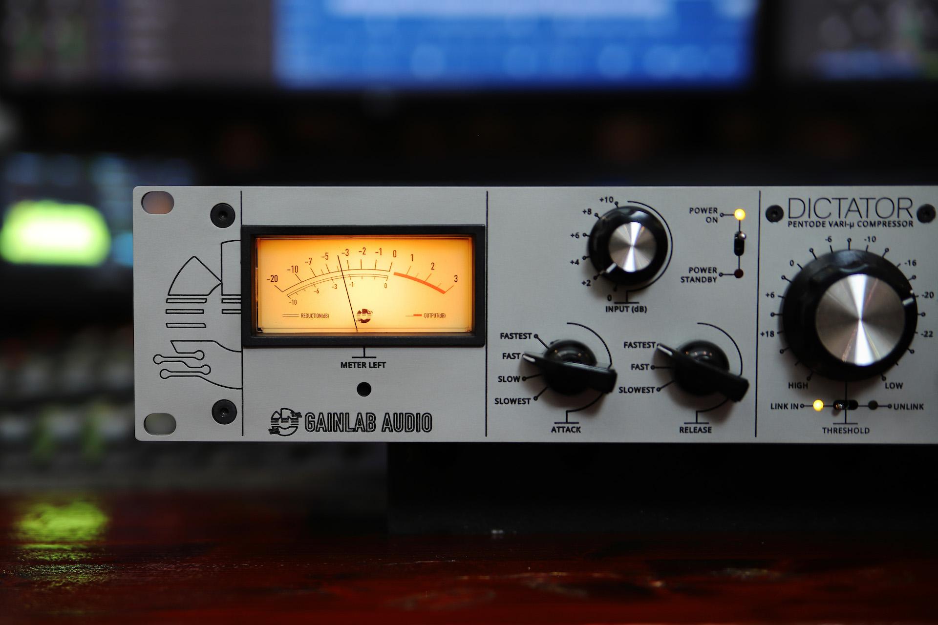 Gainlab Audio - Dictator